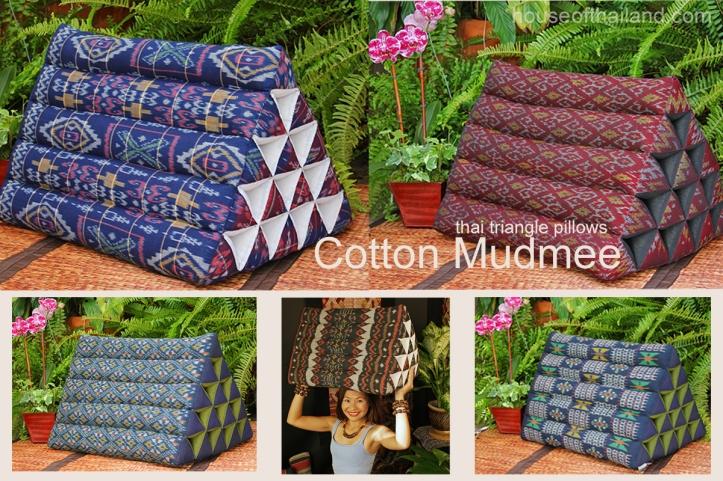 Cotton-Mud-Triangels