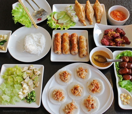 Restaurant review of VT Namnueng in Chiang Mai