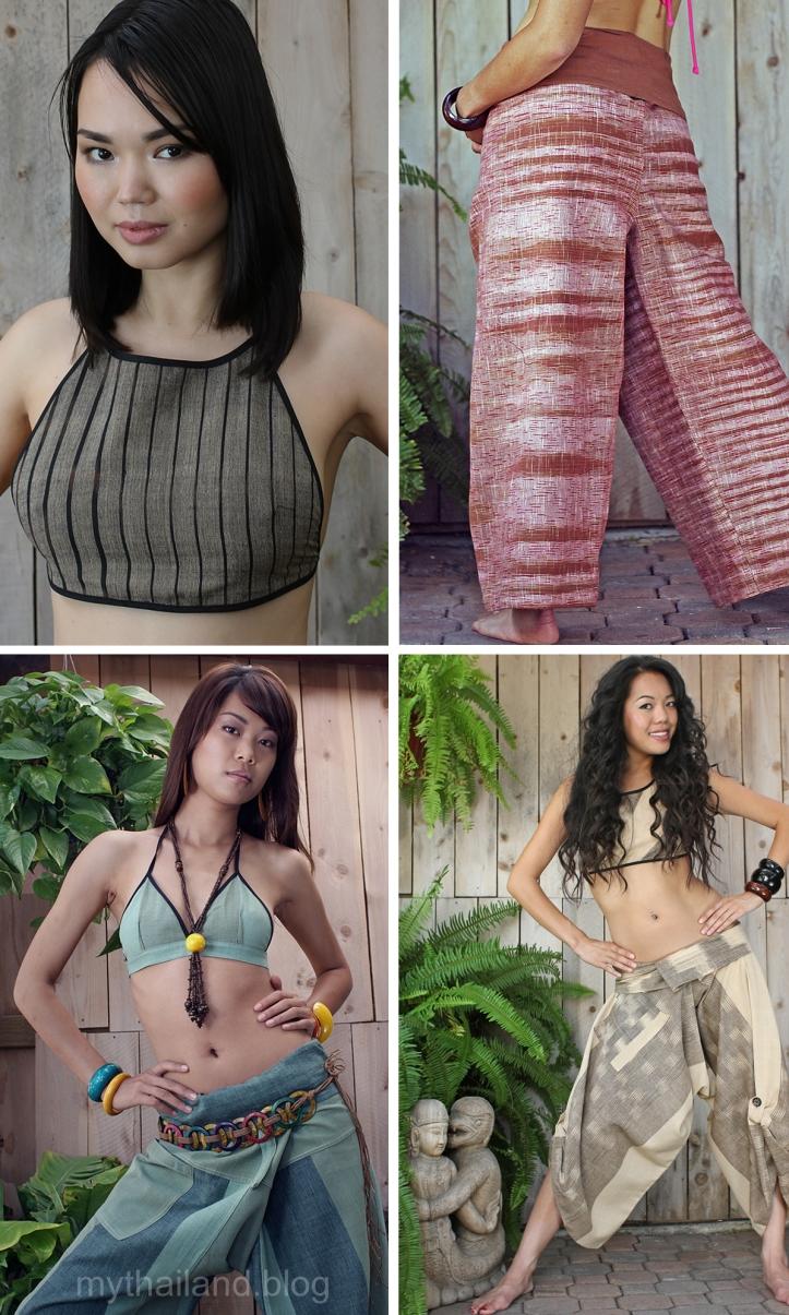 Chom Thong Fashion