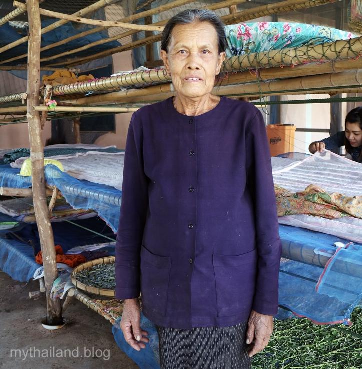 Thai Sericulture