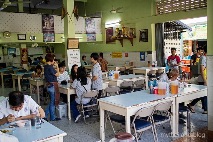 Restaurants in Chiang Mai