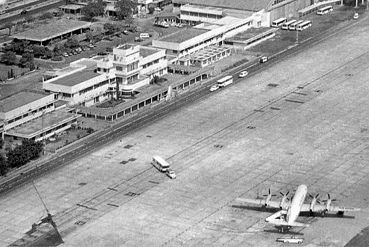 Don Mueang International Airport (1961)